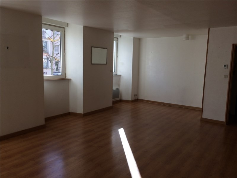 Rental apartment Gap 580€ CC - Picture 2