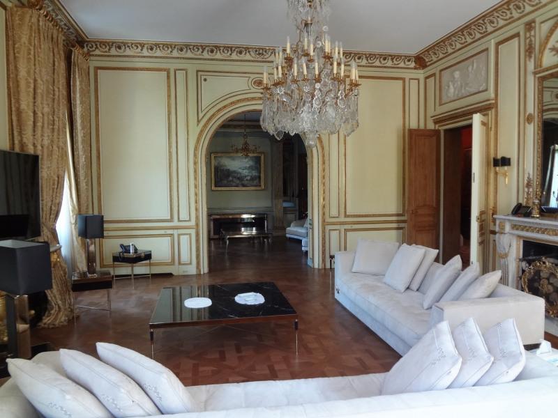 Deluxe sale apartment Paris 16ème 26250000€ - Picture 3