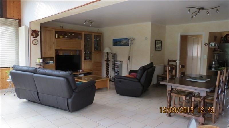 Vente maison / villa Pleugueneuc 315650€ - Photo 4