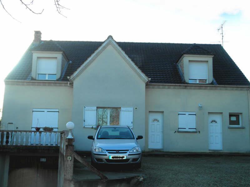 Locação apartamento La ville du bois 905€ CC - Fotografia 10