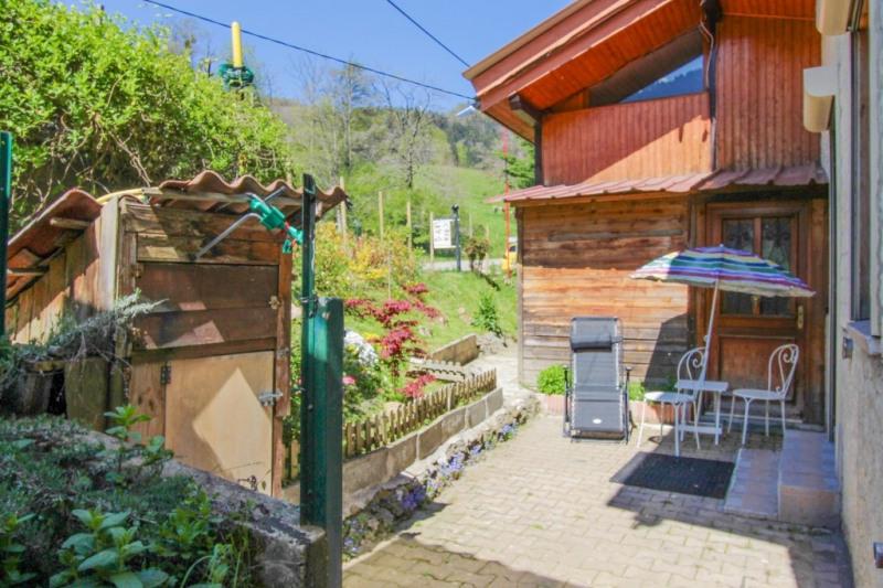 Sale house / villa Saint pierre d'allevard 199900€ - Picture 6