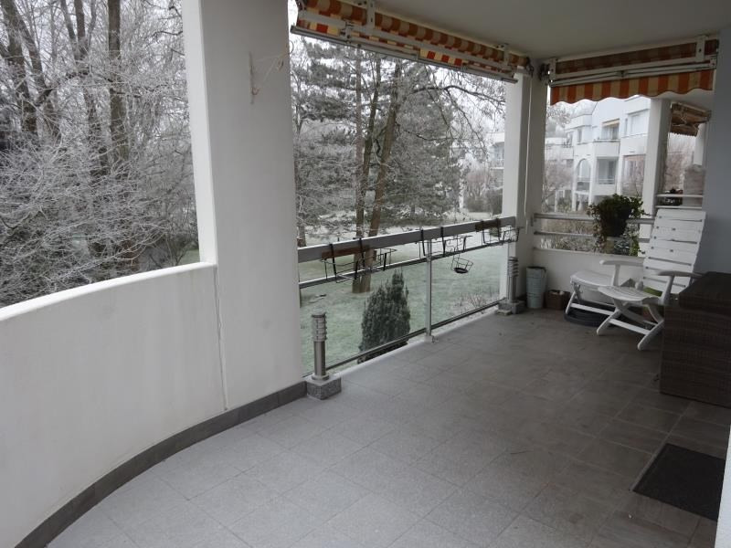 Vente appartement Riedisheim 288 000€ - Photo 3