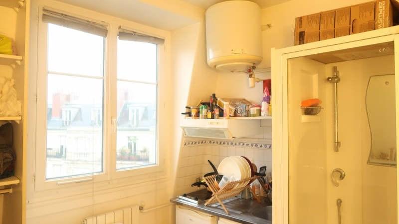 Investimento apartamento Paris 18ème 99000€ - Fotografia 3