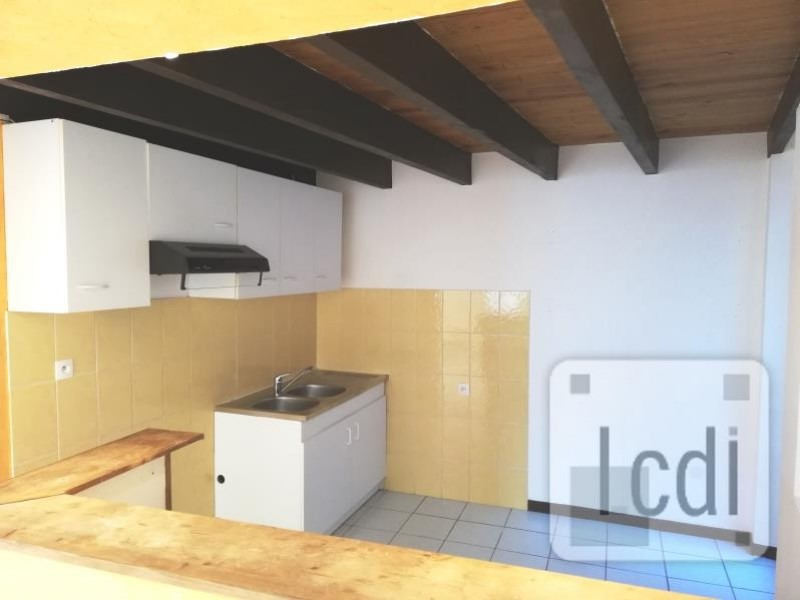 Vente appartement Montélimar 65 400€ - Photo 2