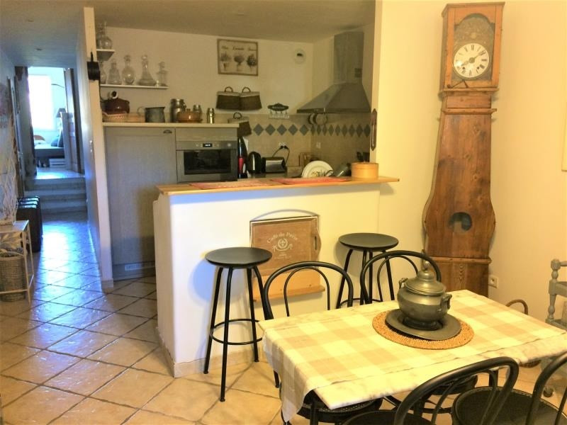 Sale apartment Rougiers 138 288€ - Picture 1