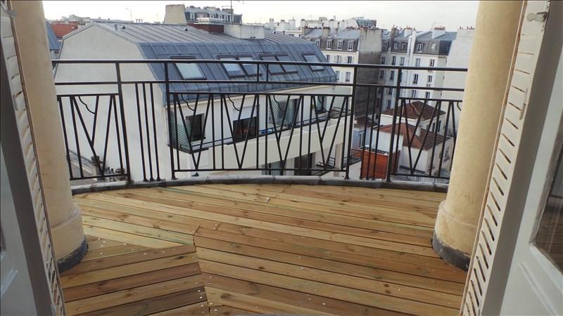 Location appartement Asnieres sur seine 1400€ CC - Photo 2