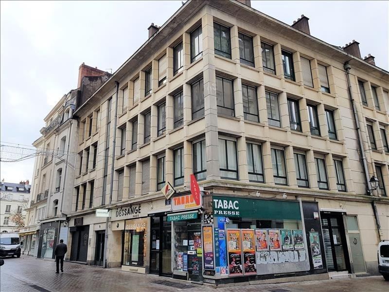 Produit d'investissement appartement Nantes 149800€ - Photo 1
