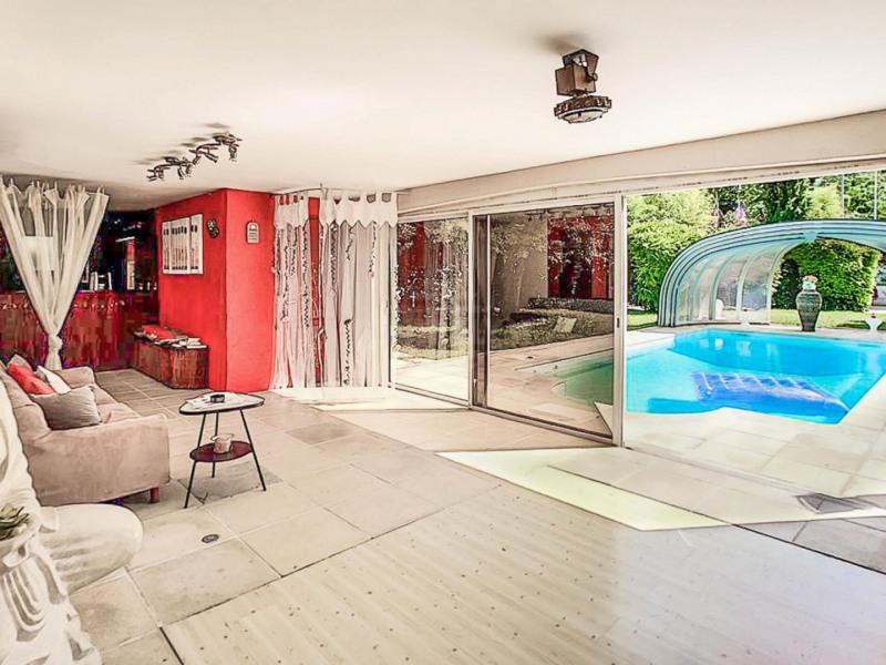 Vente de prestige maison / villa Lyon 9ème 1045000€ - Photo 11