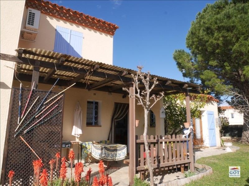 Verkoop  huis St laurent de la salanque 255000€ - Foto 1