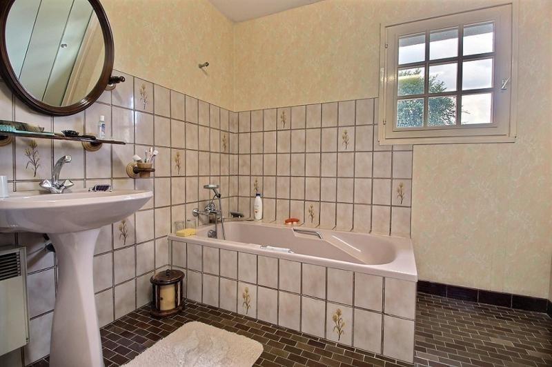Sale house / villa Plouay 127550€ - Picture 5