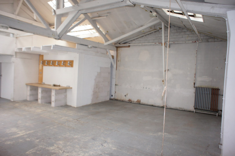 Location local commercial Clamart 1 248€ HT/HC - Photo 12