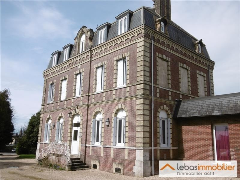 Vente immeuble Doudeville 556500€ - Photo 1