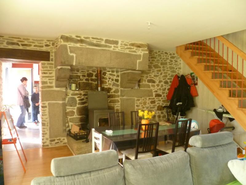 Investment property house / villa Bazouges la perouse 267500€ - Picture 3