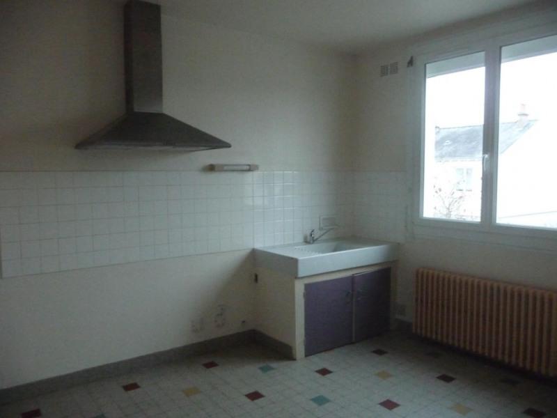 Rental house / villa Montoire sur le loir 600€ CC - Picture 3