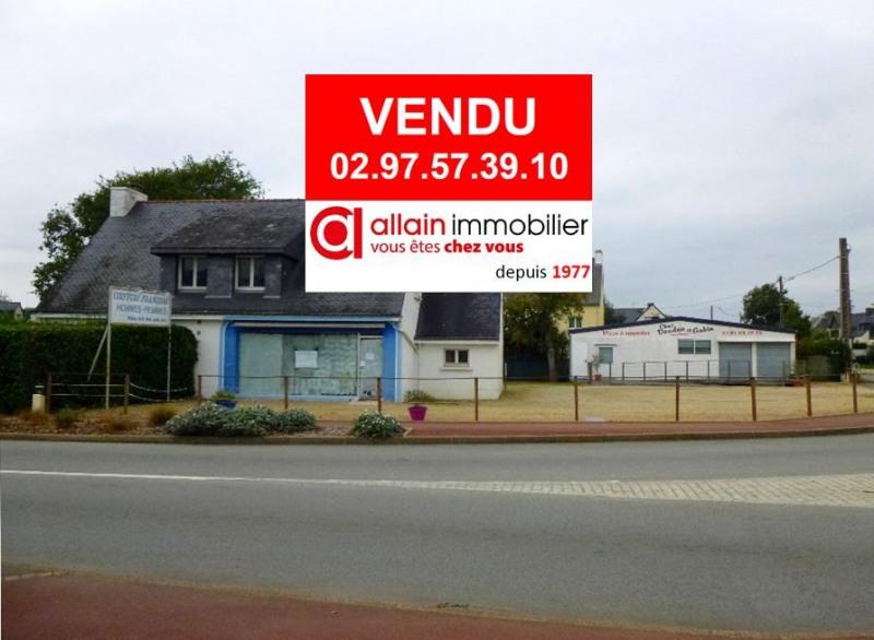 Verkauf haus Crach 368450€ - Fotografie 1