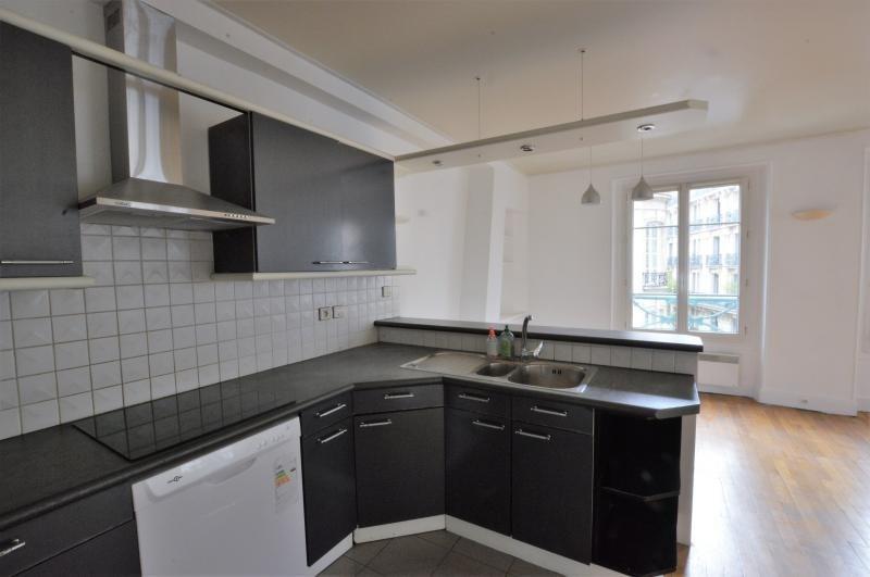 Sale apartment Paris 2ème 850500€ - Picture 4