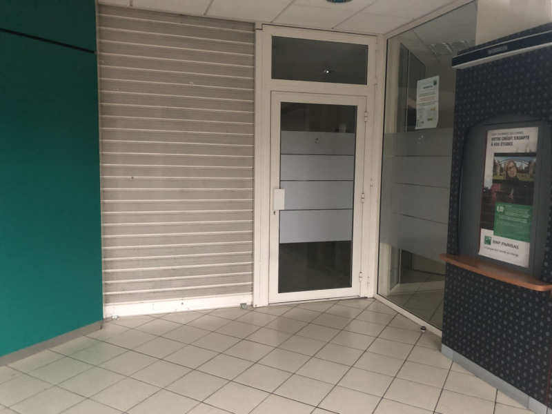 Rental empty room/storage Franconville 3 500€ HT/HC - Picture 2