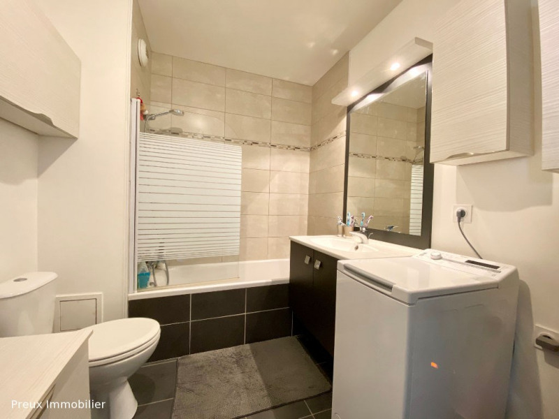 Sale apartment Seynod 206000€ - Picture 9