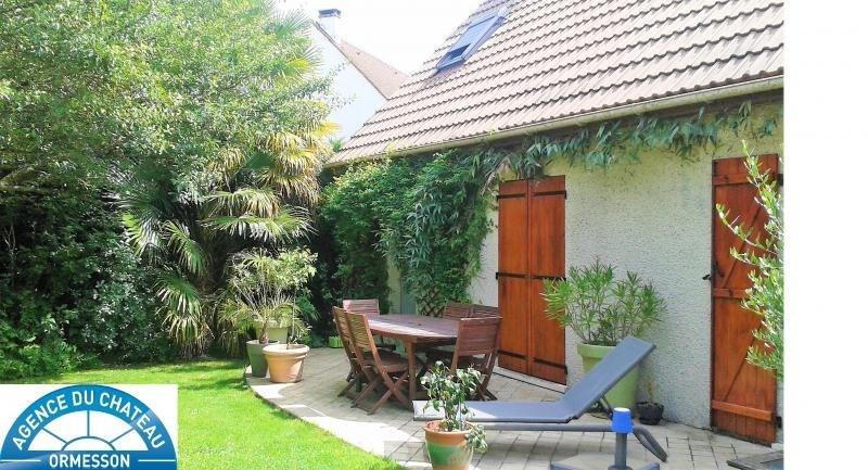 Vente maison / villa Pontault combault 388000€ - Photo 1