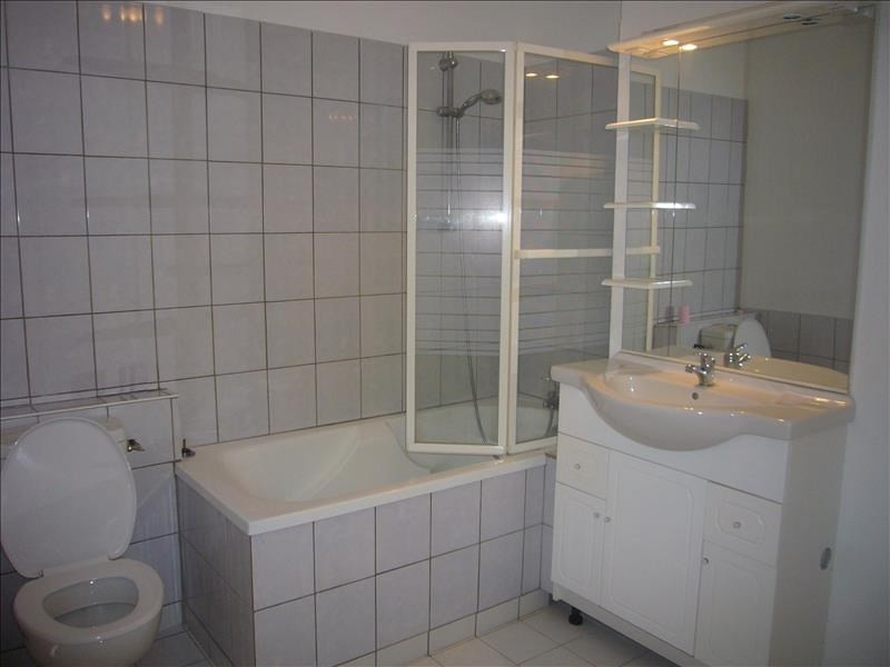 Sale apartment Saulcy sur meurthe 129 900€ - Picture 9