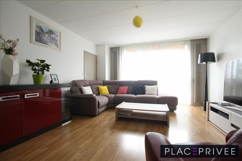 Sale apartment Nancy 150000€ - Picture 1