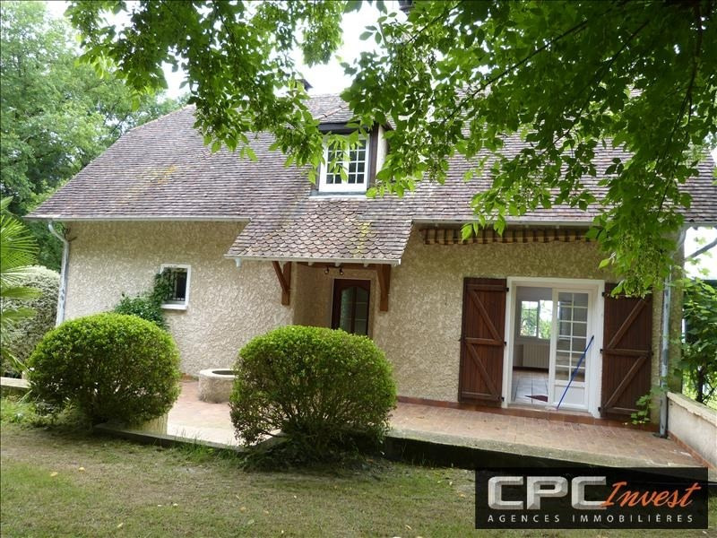 Vente maison / villa Biron 245 000€ - Photo 2