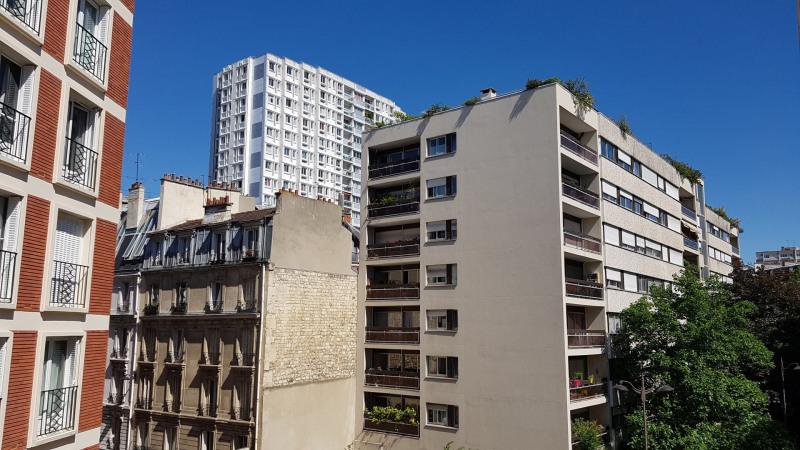 Location appartement Paris 15ème 1600€ CC - Photo 9