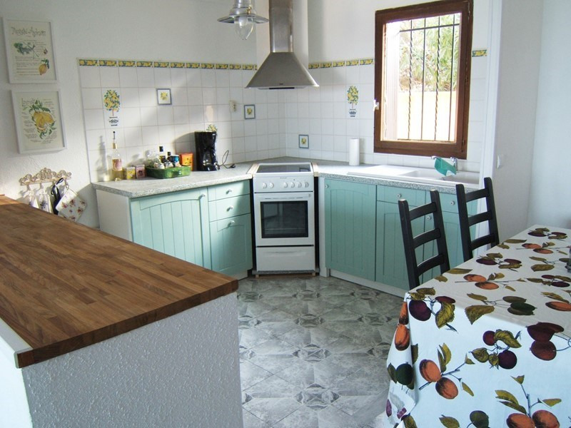 Vacation rental house / villa Collioure 522€ - Picture 4