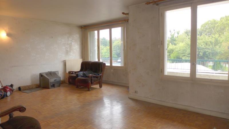 Vente appartement Bondy 140400€ - Photo 2