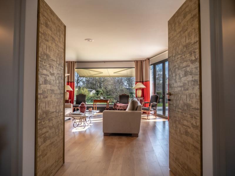 Vente de prestige maison / villa Feucherolles 1980000€ - Photo 4