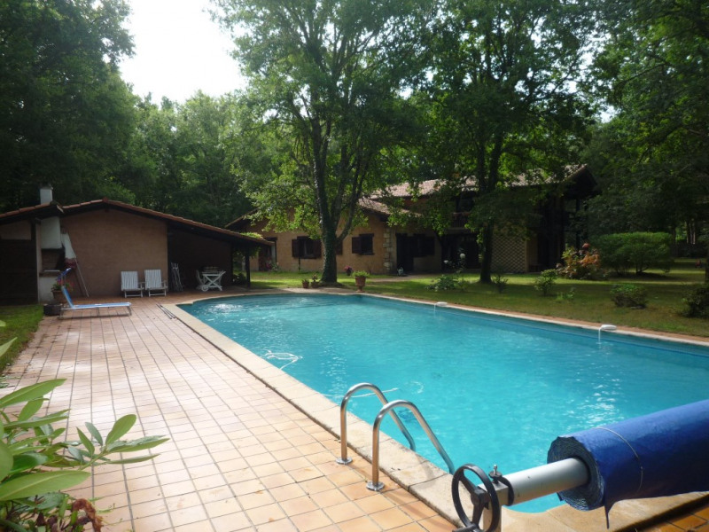 Vente de prestige maison / villa Leon 695000€ - Photo 1