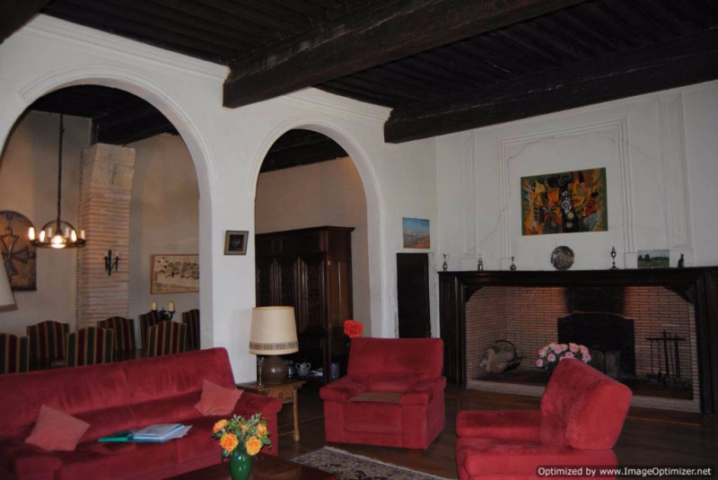 Deluxe sale house / villa Bram 214 000€ - Picture 6