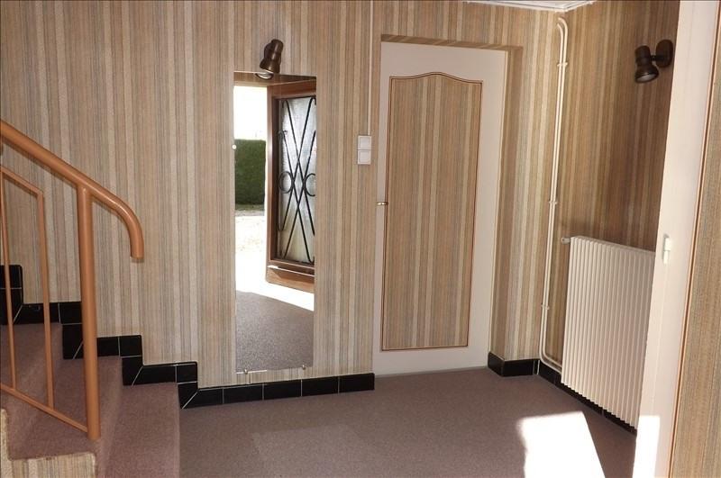 Sale house / villa Montpon menesterol 101500€ - Picture 4