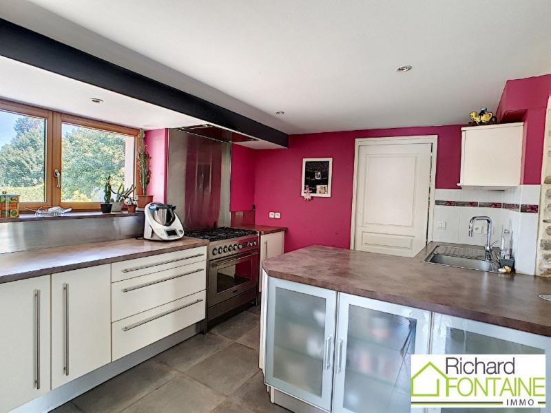 Vente maison / villa Erce pres liffre 398475€ - Photo 5