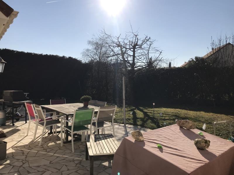 Sale house / villa Villepreux 613000€ - Picture 4