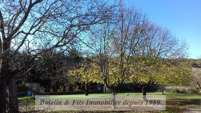 Vente maison / villa Uzes 170000€ - Photo 6