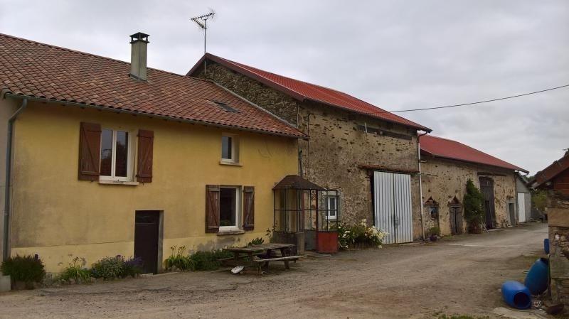 Vente maison / villa St maurice les brousses 346000€ - Photo 1