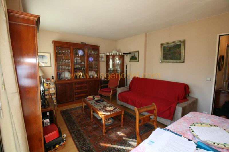 Verkauf auf rentenbasis wohnung Clamart 197500€ - Fotografie 6