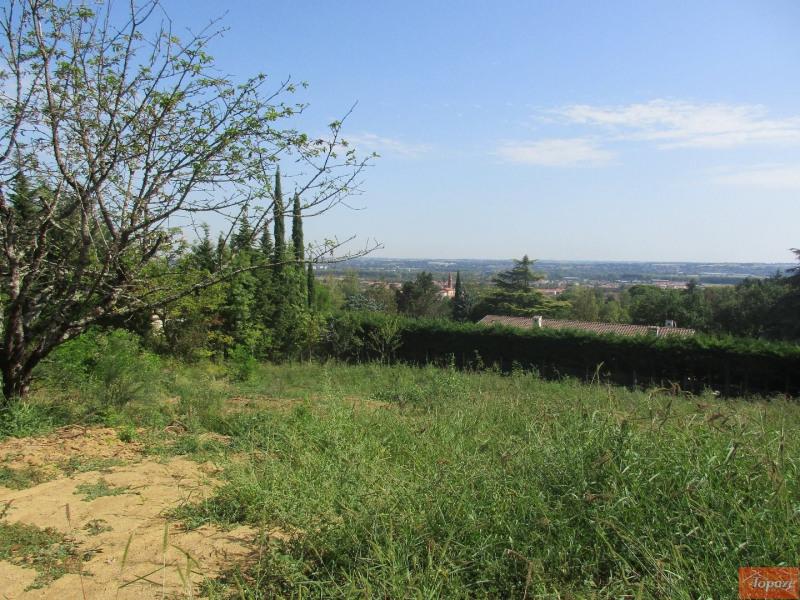 Sale site Castanet-tolosan 205000€ - Picture 2