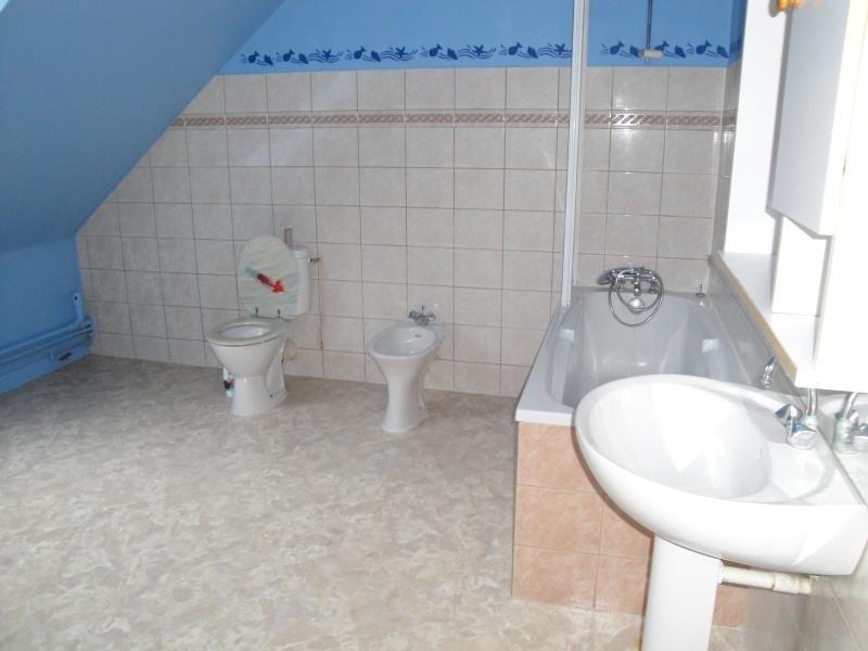 Sale house / villa Beaucourt 134000€ - Picture 8