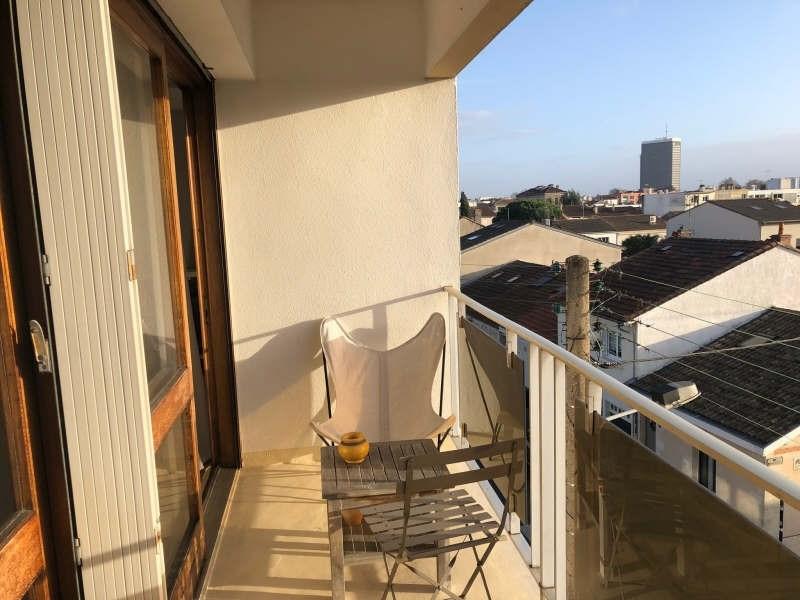 Rental apartment Bordeaux caudéran 990€ CC - Picture 2