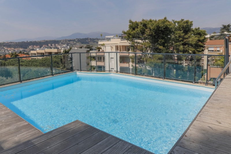 Deluxe sale house / villa Nice 1 575 000€ - Picture 10