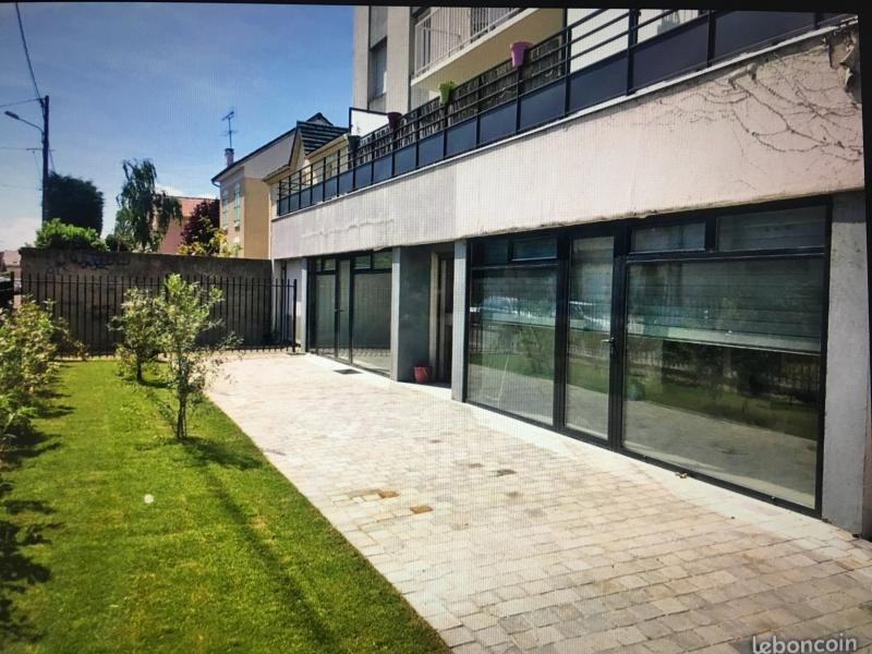 Location local commercial Conflans ste honorine 1480€ HT/HC - Photo 1