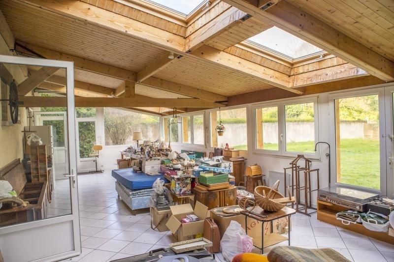 Vente maison / villa Grosrouvre 350000€ - Photo 6
