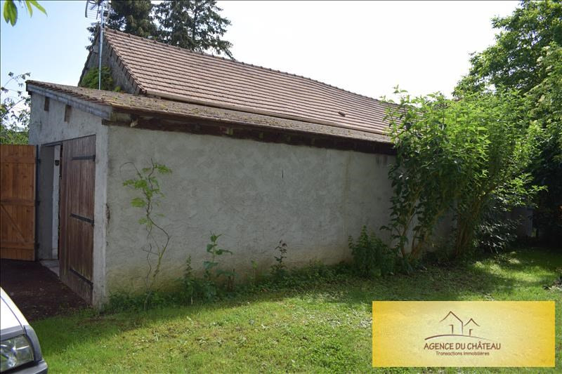 Vente maison / villa Jeufosse 315 000€ - Photo 11