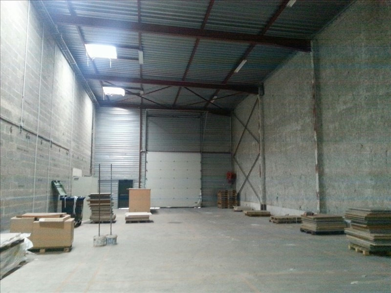 Vente local commercial Saint-die 324 000€ - Photo 5