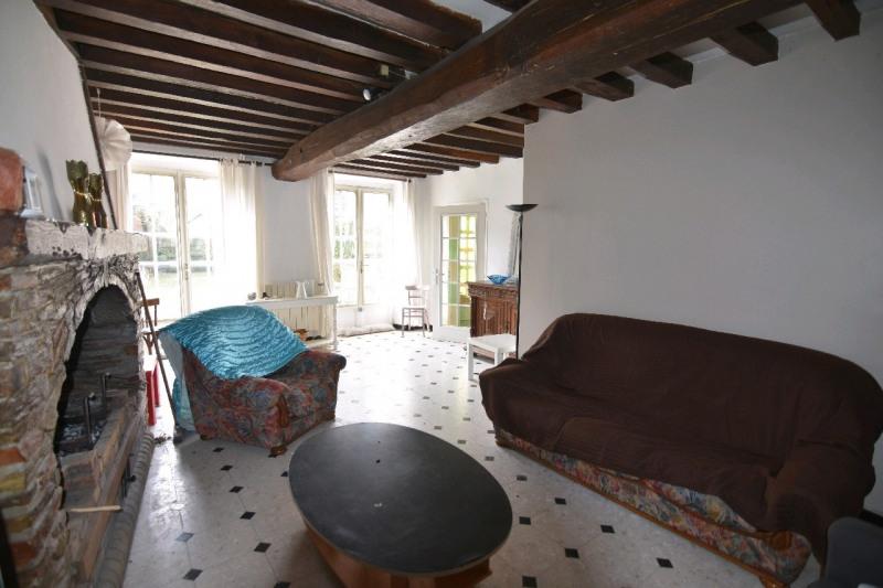 Sale house / villa Neuilly en thelle 365000€ - Picture 4