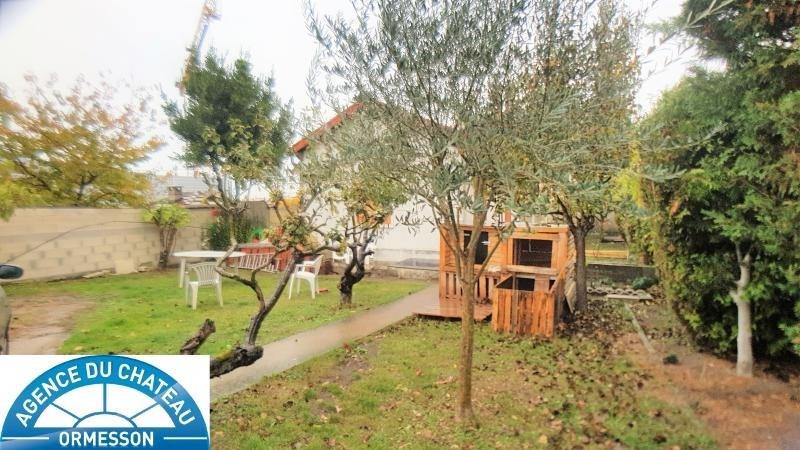 Sale house / villa Villiers sur marne 305000€ - Picture 2
