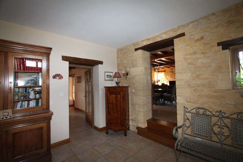 Vente maison / villa Anglars-nozac 499000€ - Photo 8