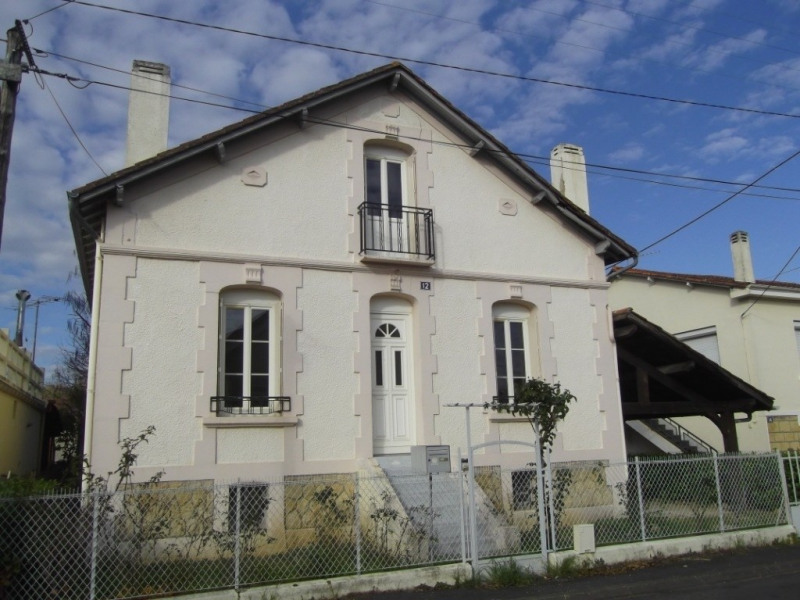 Vente maison / villa Bergerac 126400€ - Photo 1